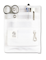 Nursing Organizer with Tools