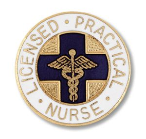 Licensed Practical Nurse - on Cross-