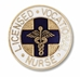 Licensed Vocational Nurse Pin - PM1032