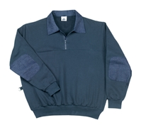 Firefighter/E.M.S. Heavy Duty Workshirt - Navy