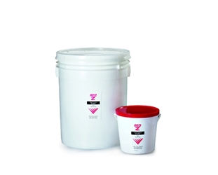 Red-Z bulk 50 pound container