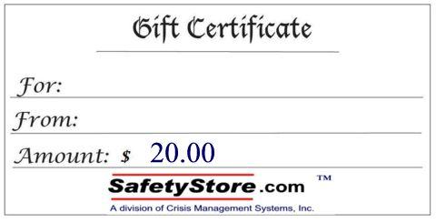 Gift Certificate - $100.00 gift, Gift certificate, $100 gift certificate, gift card, $100 purchasing card