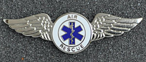 Air Rescue Wings