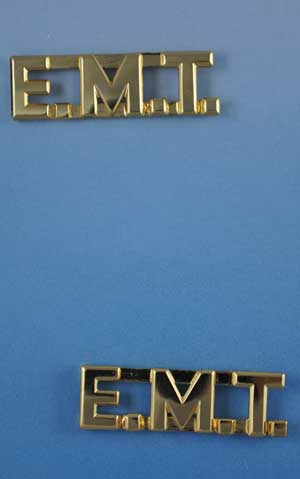 EMT 3/8 inch high Sold in pairs