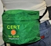CERT Member First Aid Kit - SS46008-CERT