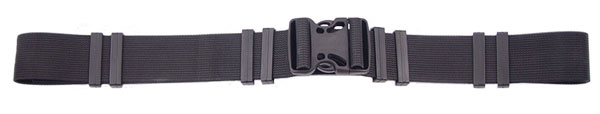 "Duty Belt 2"" One-Size-Fits-All Rigger belt, fire duty belt, duty belt, ems belt, police belt, unifrom belts"