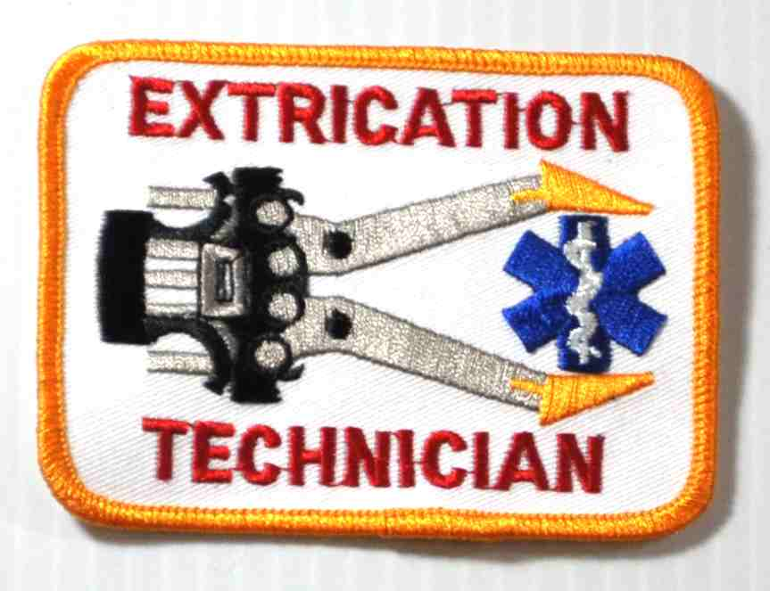 Extrication Technician
