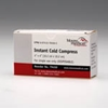 Instant Cold Compress - 50 pack